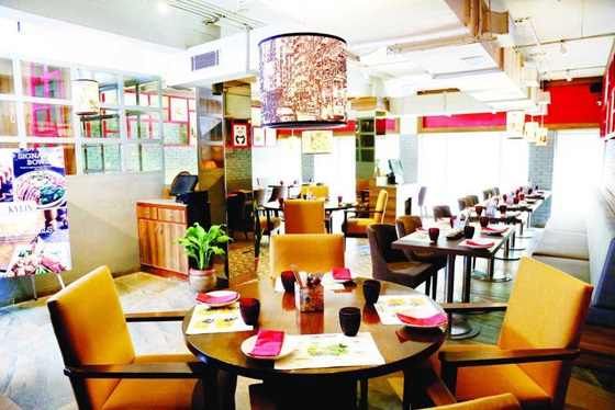 Characteristics Of A High-Quality Asian Fusion Restaurant