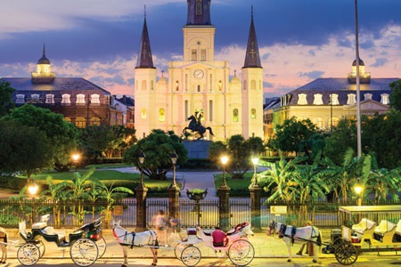 Look for the Perfect New Orleans Guided Tours