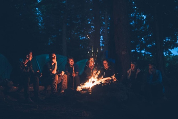 Camping Activities – Fun Things To Do When Camping