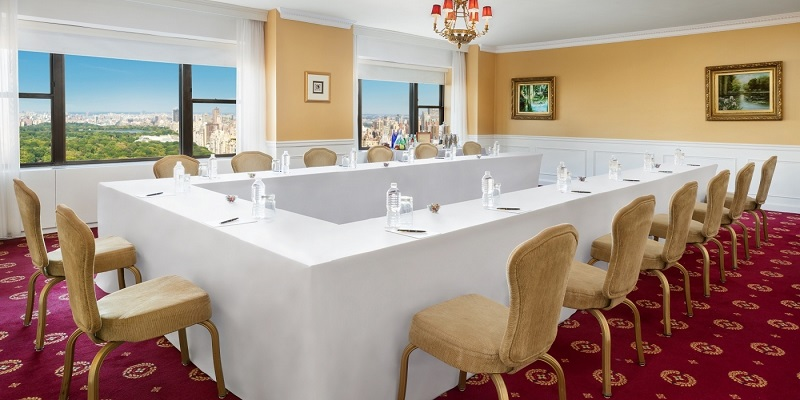 How to find the best hotel for a corporate meeting?
