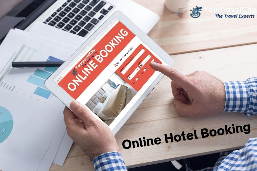 How to book the best hotel online for your Stay?