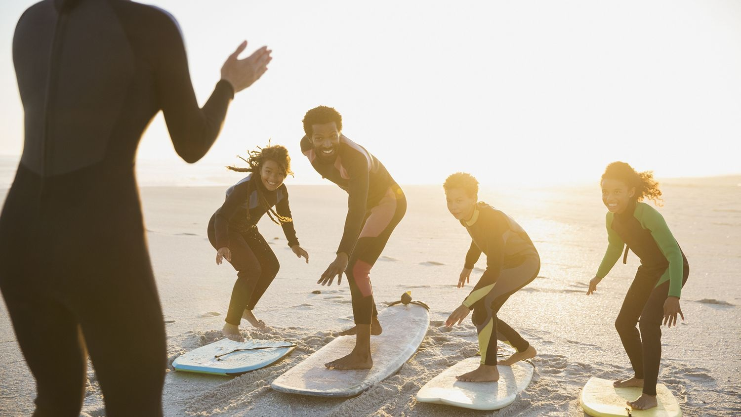Selecting the Best Surf Board is Important