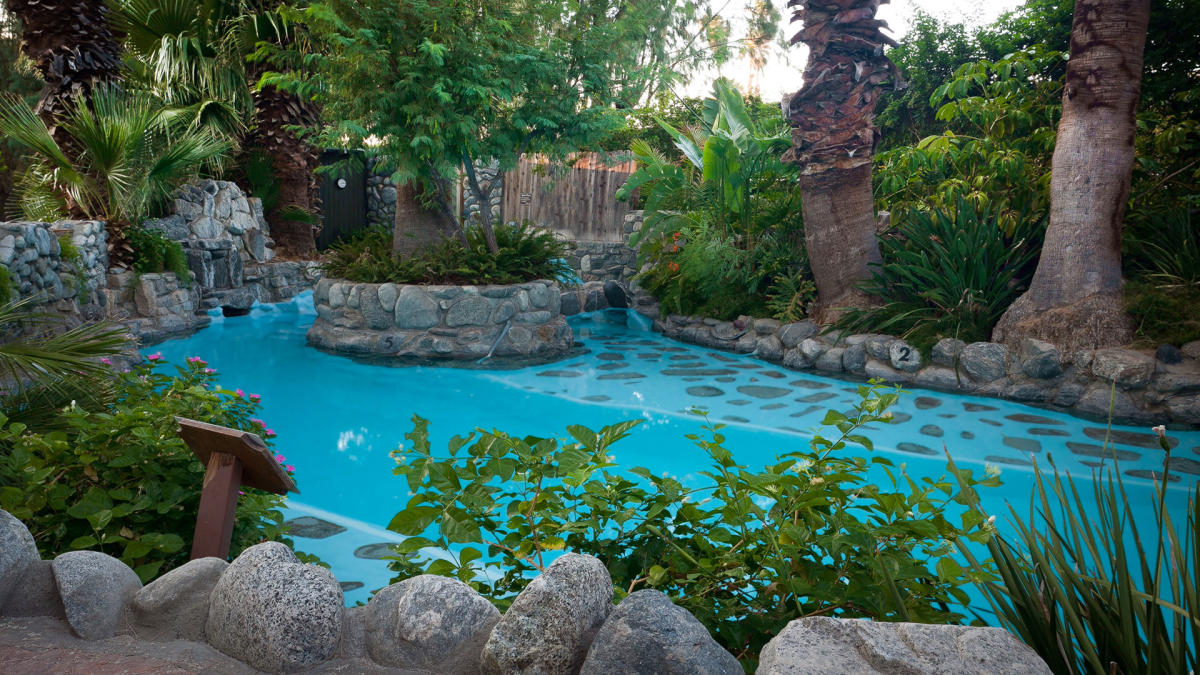 Visit Desert Hot Springs and Thermal To Give Yourself a Much Needed Break From Work!
